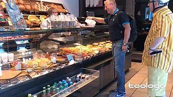 Bäckerei Terbuyken Filiale Erkrath Bahnstraße