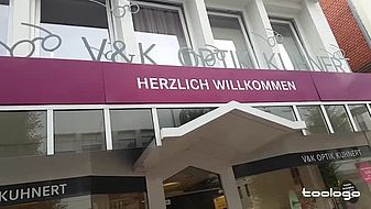 V&K OPTIK KUHNERT BECKUM