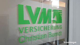 LVM-Versicherungsagentur Christian Berndt