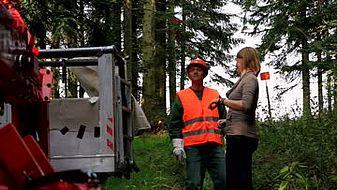 Feldmann-Schütte Forstwirtschaft