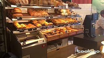 Bäckerei Terbuyken Filiale Glashüttenstraße